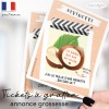 Carte a gratter annonce grossesse