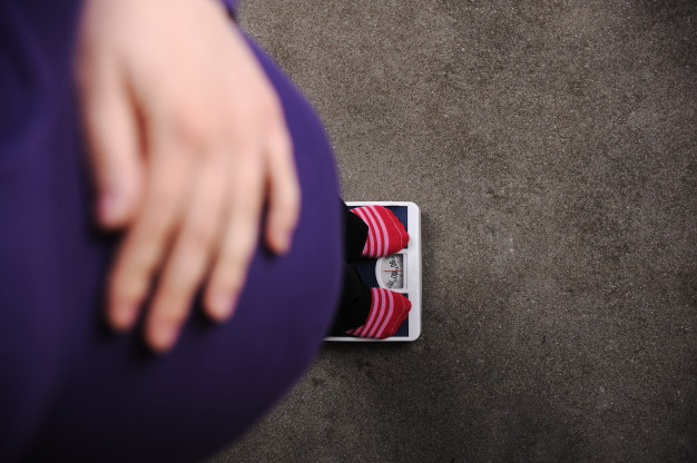 grossesse prise de poids